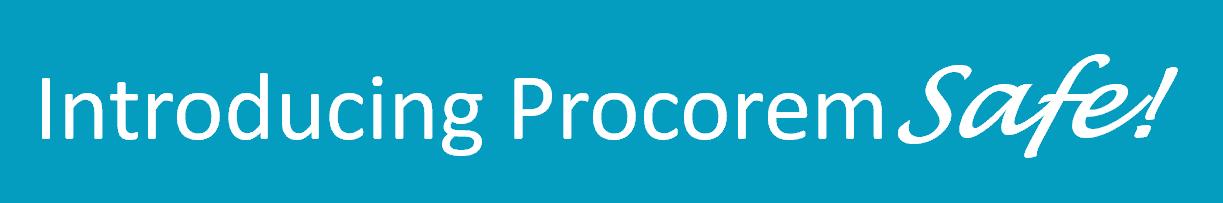 Procorem Safe! Campaign